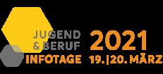 Infotage Jugend & Beruf Logo